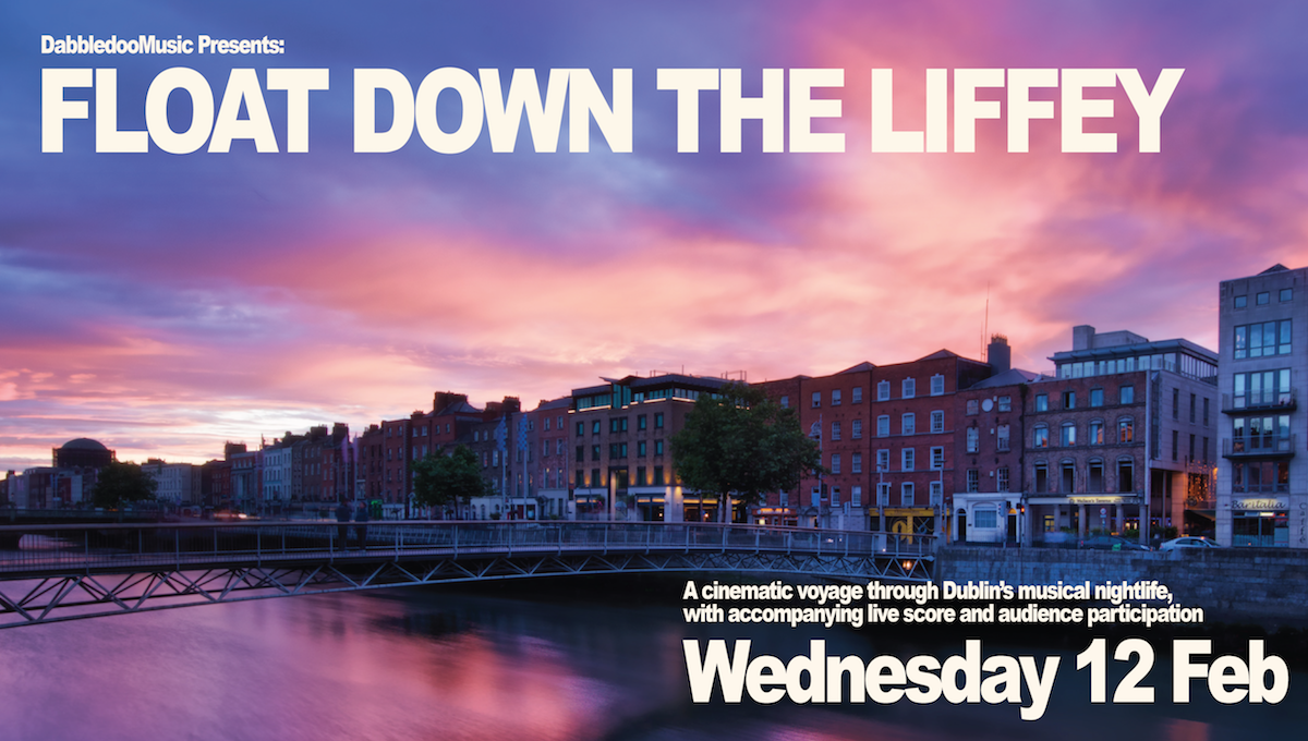 Float Down the Liffey