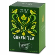 Green Tea from Higher Living