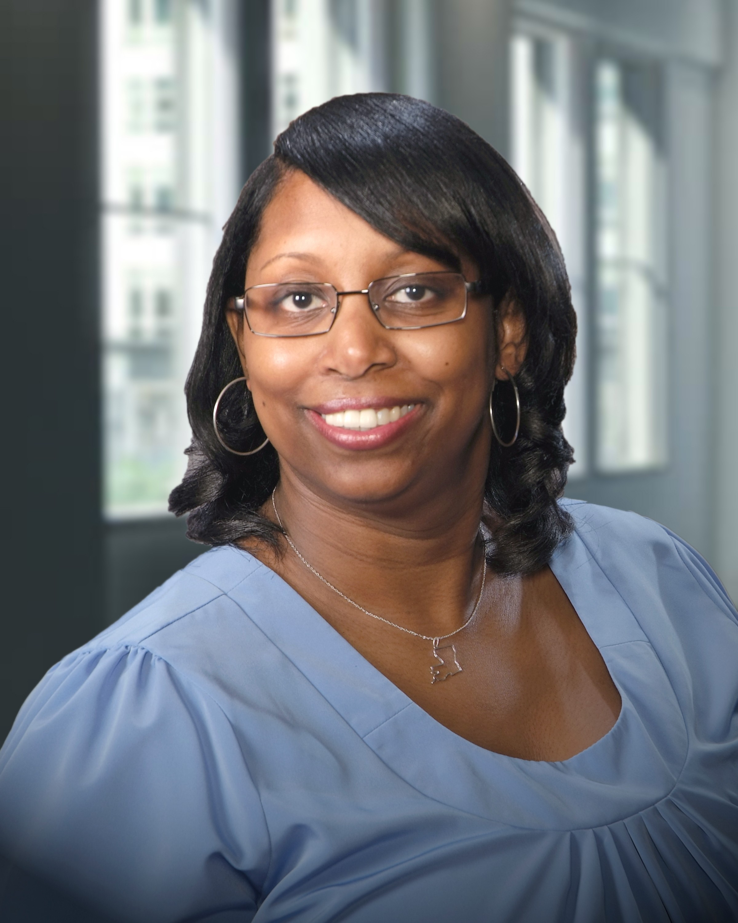 Dr. Desiree Alexander