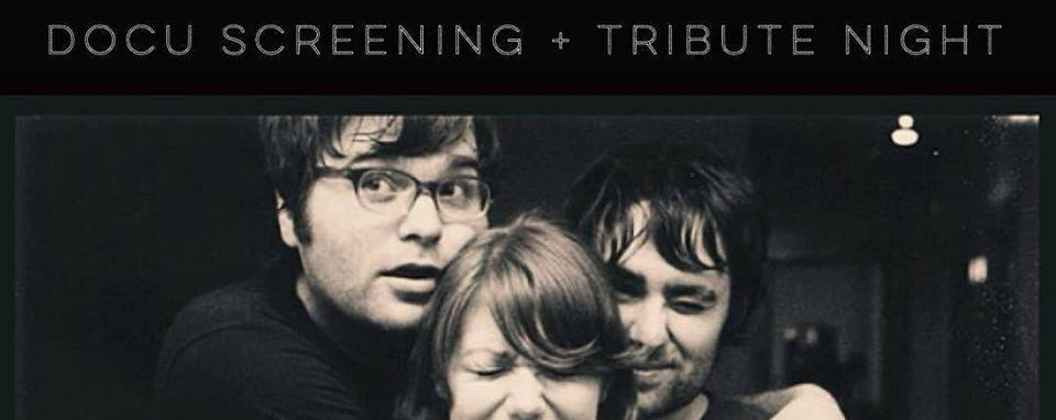 Postal Service Documentary Screening + Tribute Night