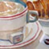 Creamy Chai from Adagio Teas Custom Blends
