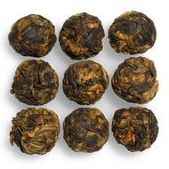 Black Dragon Pearls from Tazo