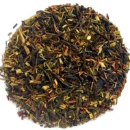 Citron Green from Carytown Teas