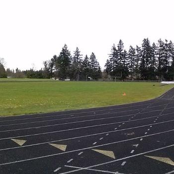 Football Field/Track