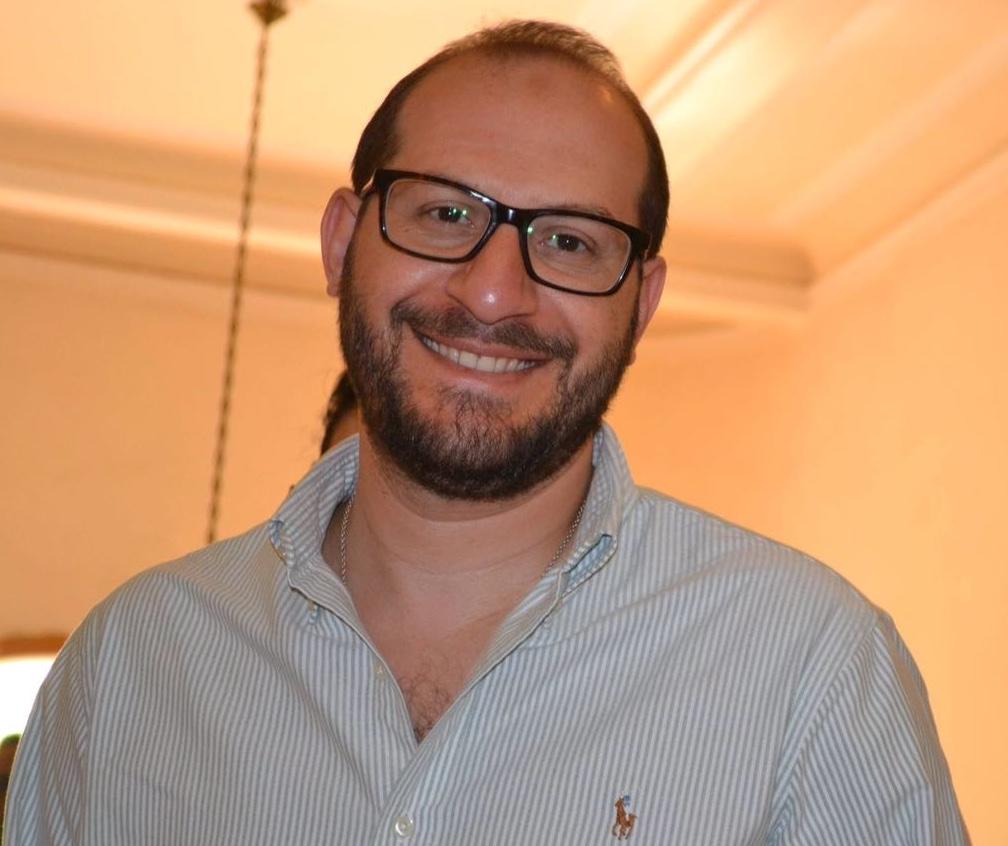 Dr. Omar Nassar