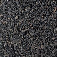 China Black Gunpowder Black Tea from ESP Emporium