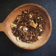 Orange Spice Cake from Born Wild Tea
