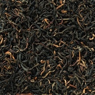 China Yunnan Imperial FOP Organic Black Tea from ESP Emporium