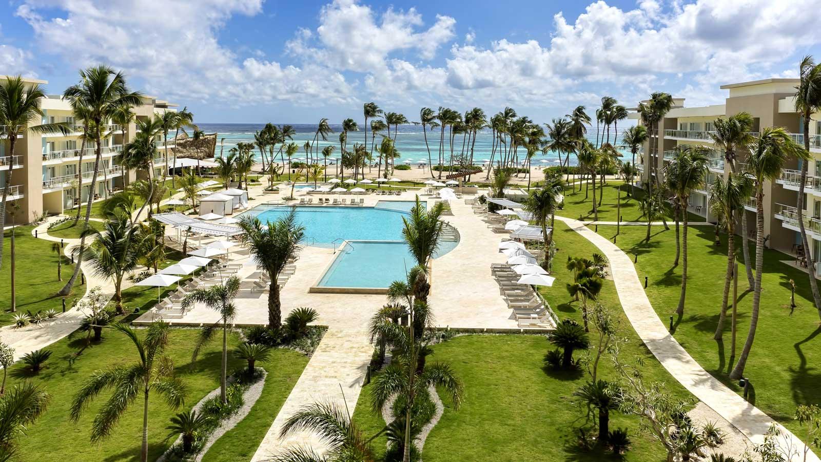 Hotel Westin Punta Cana