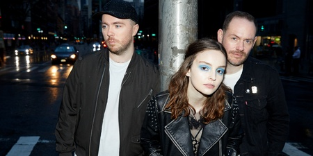 CHVRCHES' Martin Doherty talks new album, dealing with pressure, returning to Southeast Asia and more