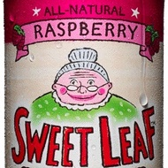 Raspberry Iced Tea from Sweet Leaf