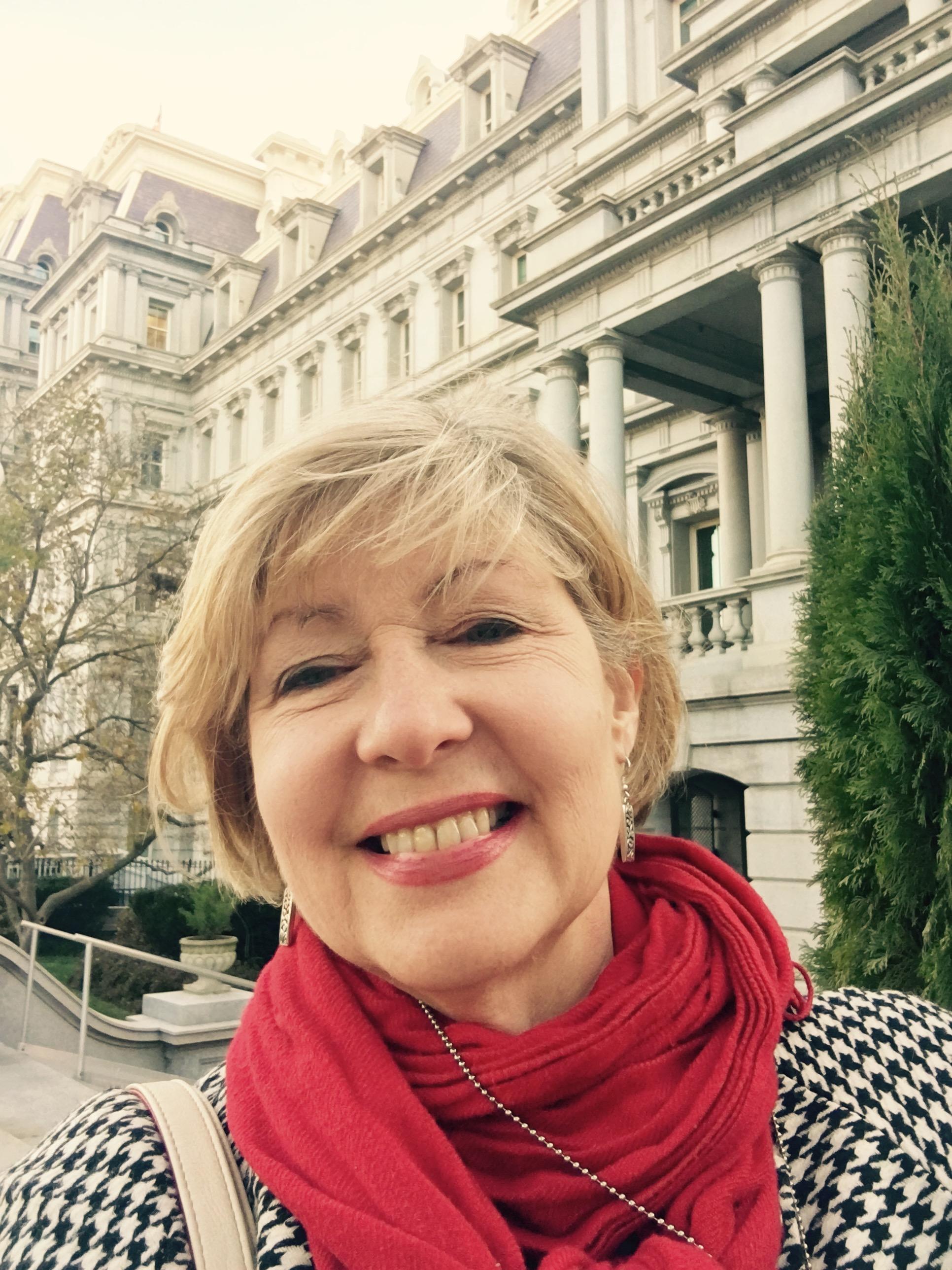 Phyllis Pouyat Thibodeau, MDE, CMC
