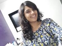 Shivangi Kamat