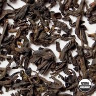 Organic Pu-Erh Tea from Arbor Teas