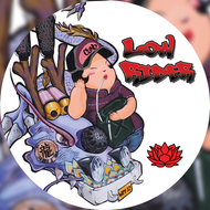 2019 Low Rider from Crimson Lotus Tea