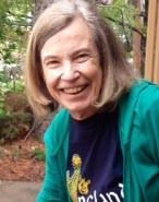 Kathy Coffey