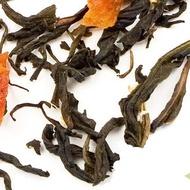 Ginger Peach Oolong from Zhi Tea
