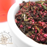 Berry White from The Spice and Tea Exchange