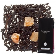 Caramel-Toffee from Dammann Freres