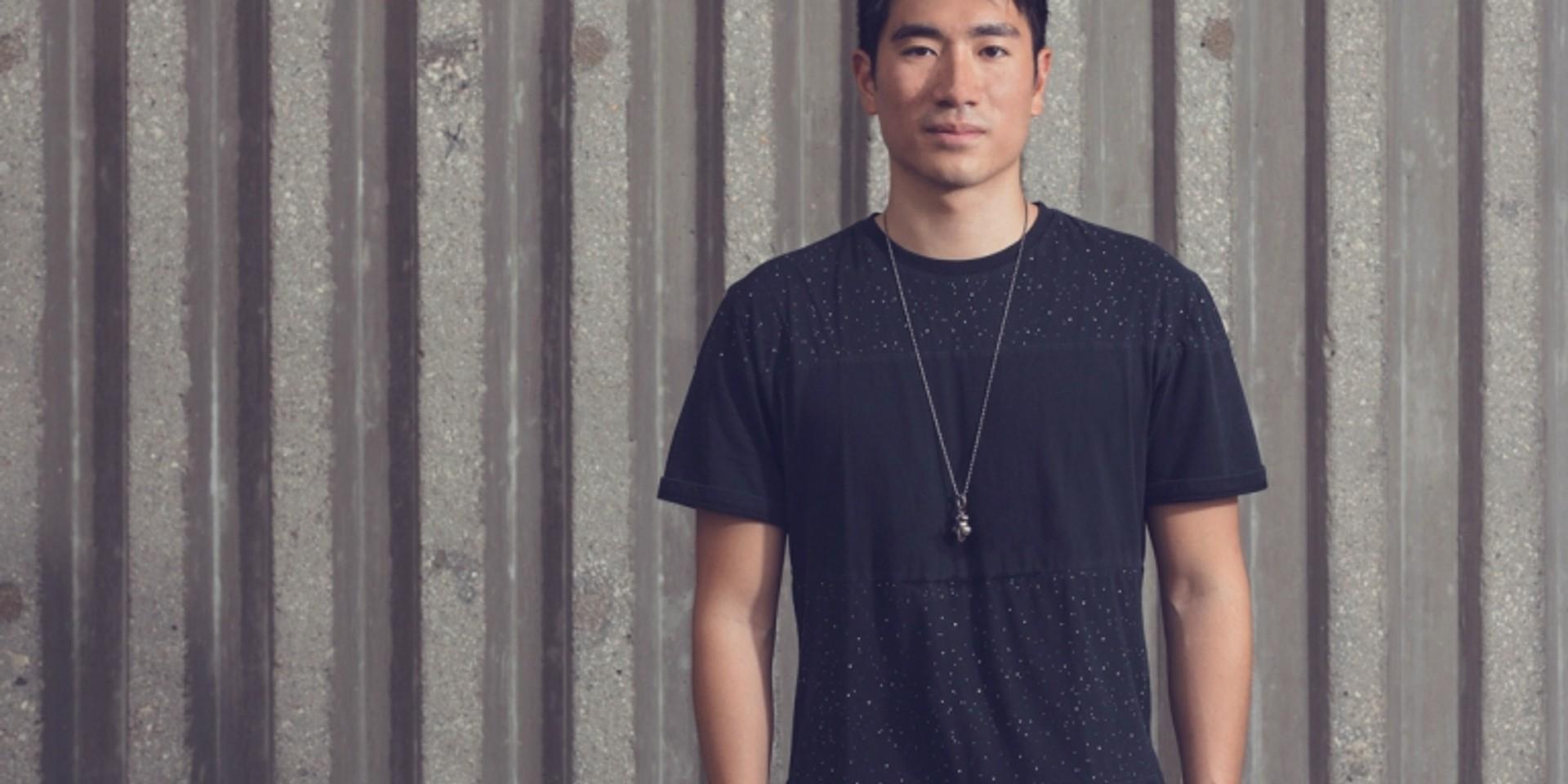 Singaporean DJ MMXJ to drop debut album, 'Into The Wild'
