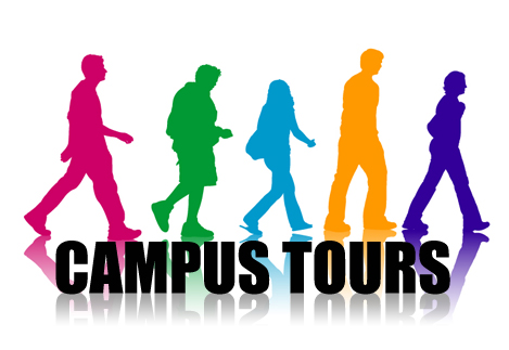 Time to Visit College Campuses - Pitstop 29