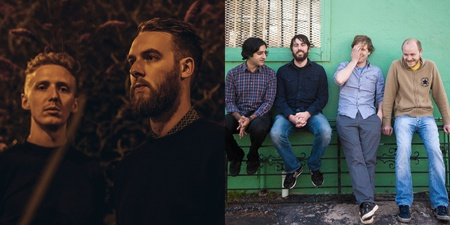 HONNE and Explosions In The Sky added to Wanderland 2017