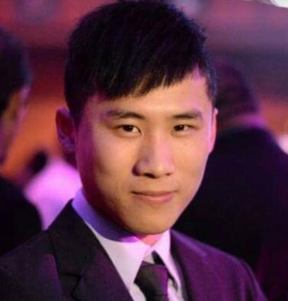 Dr Hugo Lau