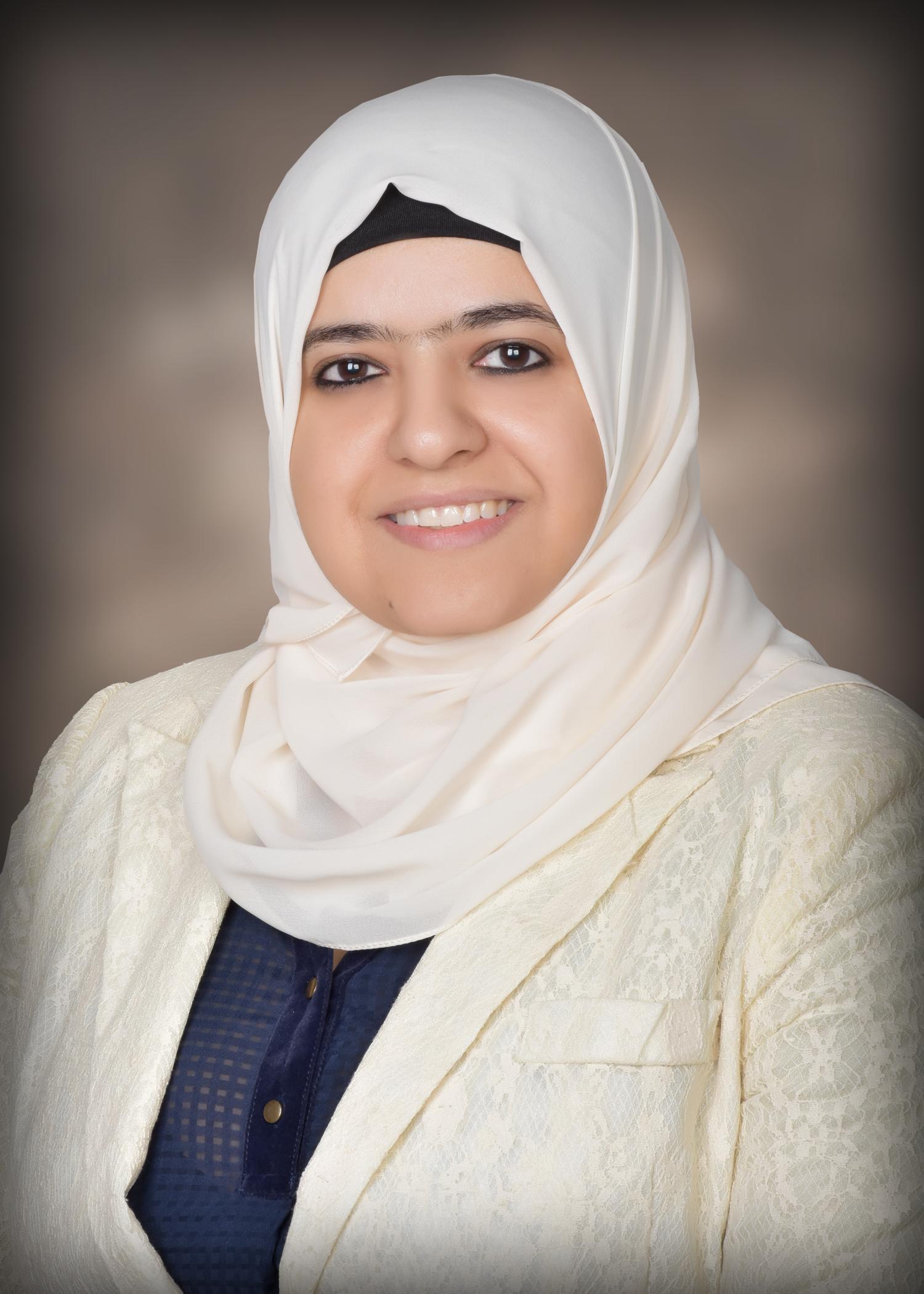 Maitha Al Shamsi