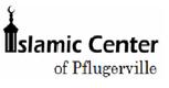 Islamic Center of Pflugerville  Halal no Zakat