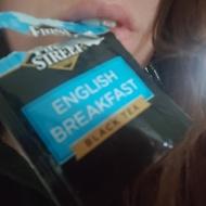 English Breakfast Tea from First Street