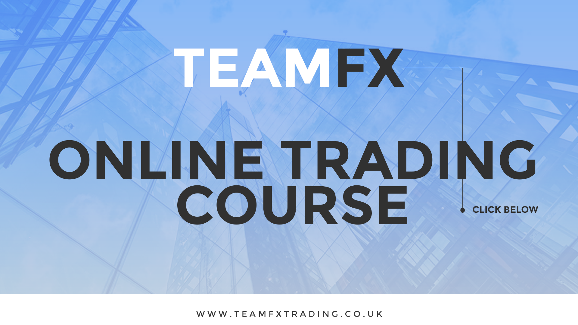 TeamFX Forex Trading Course | TeamFX