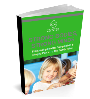 Strong Bodies Strong Minds Workbook