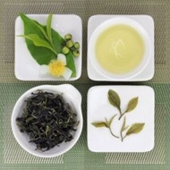 Baguashan Qing Xin Green Tea from Taiwan Tea Crafts