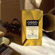 Chamomile Tea from Good Nature Tea