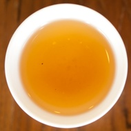 Muzha Tieguanyin - 2005 from Floating Leaves