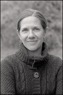 Alida Winternheimer