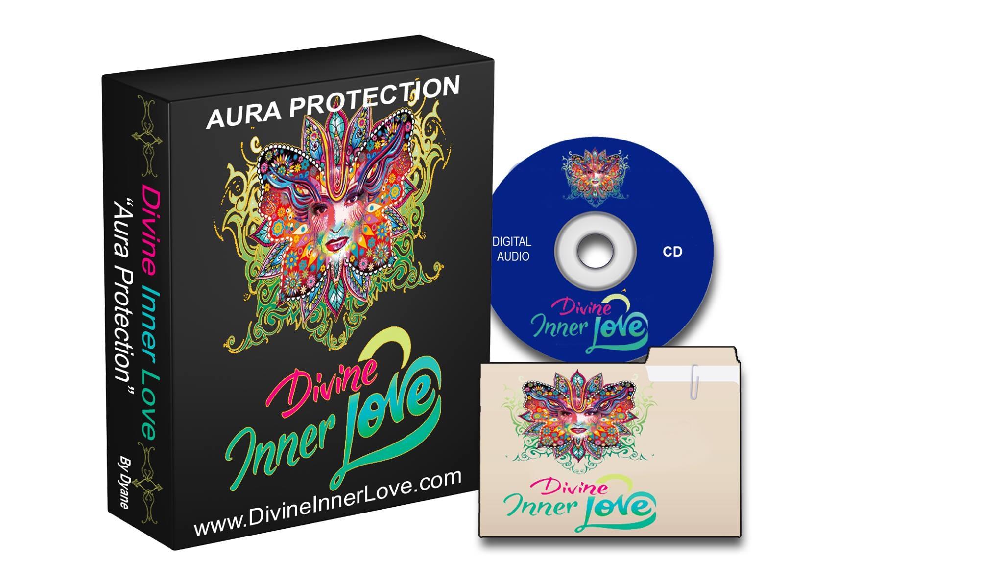 Aura Protection Divine Inner Love