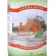 Compuesta from La Hoja