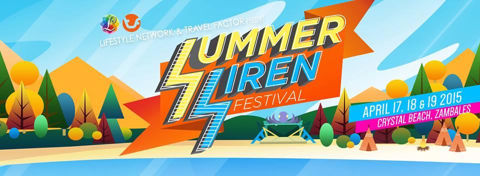 Summer Siren Festival
