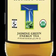 Jasmine Green Energy Tea from Honest Tea