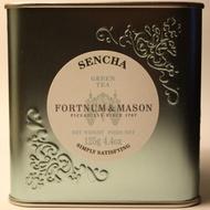 Sencha from Fortnum & Mason