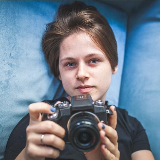 Ксения Барковская