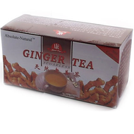 Ginger Tea (Sugarless) from Beauti-Leaf