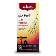 Red Bush: Traditional from Red Seal