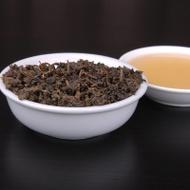 Formosa Mandarin Oolong from The Tea Centre
