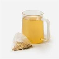 Ginger Geranium from Rishi Tea
