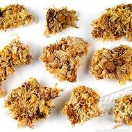 Chrysanthemum Tea from Natural Tea Shop
