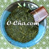 Uji Sencha Miyabi from O-Cha.com
