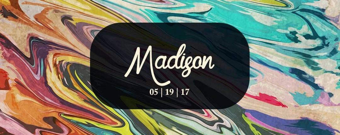 Carousel Casualties - 'Madison' EP Launch