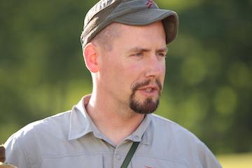 Joel Turner